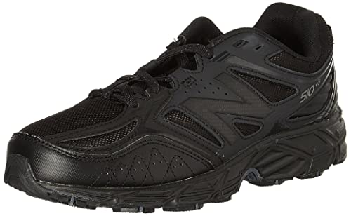 Leather Running Shoes - 11.5