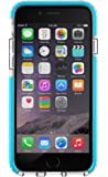 Tech21 Evo Mesh Sport iPhone 6/6s - Clear/Blue