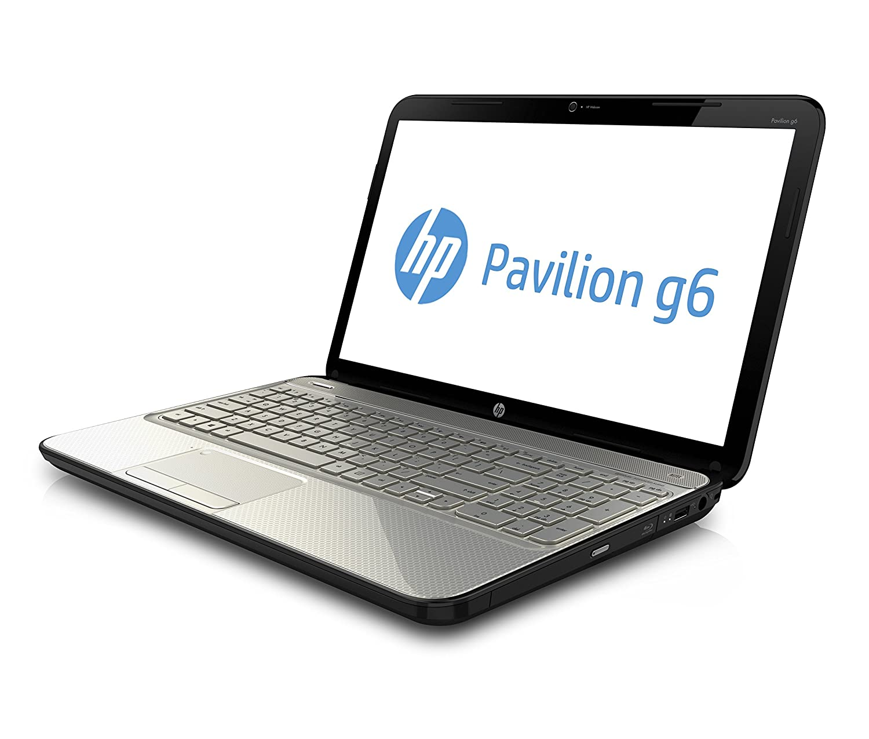DRIVER UPDATE: HP PAVILION G6 PCI