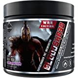 BLOODSHR3D (WAR EDITION) Ultra Premium Fat Burning & Thermogenic Fuel by Olympus Labs (GRAPE BUBBLEGUM)