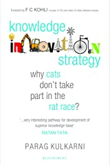 Knowledge Innovation Strategy Hardcover