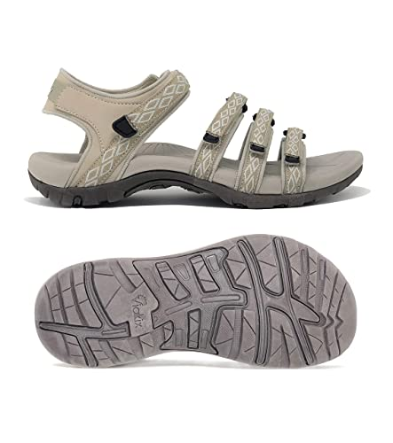 Viakix Siena Womens Walking Sandals