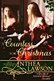 A Countess for Christmas: A Sweet Regency Novella (Noble Holidays Book 1)