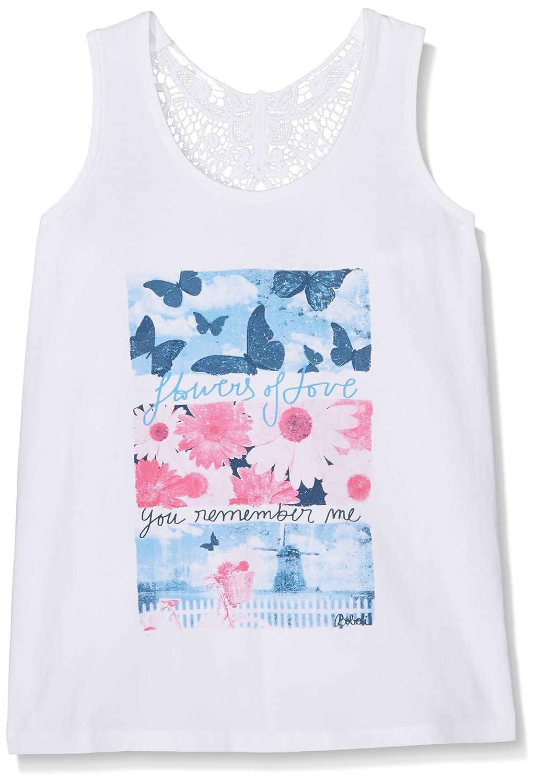 Camisetas boboli niña 【 REBAJAS Enero 】 | Clasf