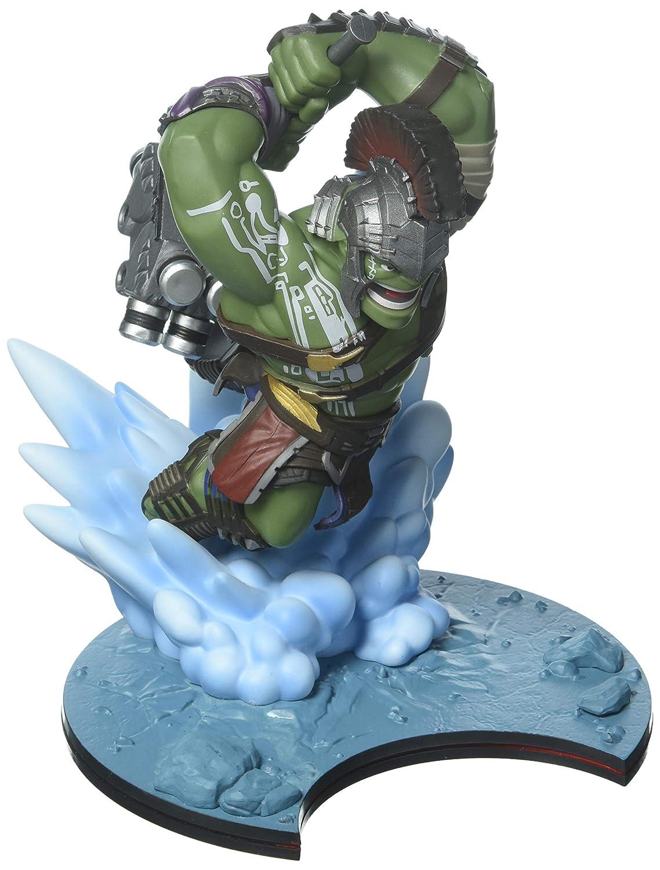 Quantum Mechanix Marvel Thor Ragnarok: Hulk Q-Fig Figure DCME7 APR188966