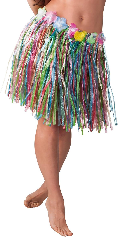 Boland 52403 - Hawaii falda, alrededor de 45 cm, tamaño estándar ...
