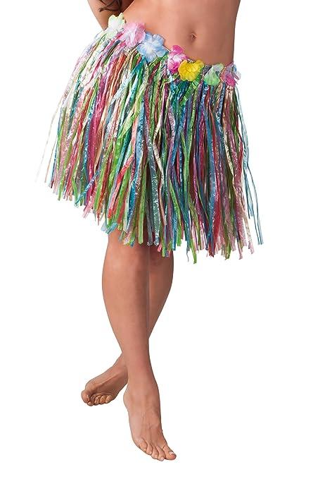 b20249105 Boland 52403 - Hawaii falda, alrededor de 45 cm, tamaño estándar ...