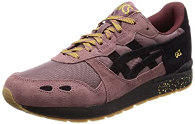 cb5ff3d64f3b Asics Gel-Lyte Sneakers - Rose Taupe Black  Amazon.co.uk  Shoes   Bags