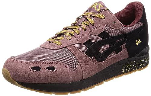 ASICS Sneakers Gel-Lyte Rose Taupe/SCHWARZ: Amazon.de: Schuhe ...