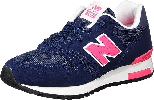 New Balance Damen 565 Sneaker, Grau