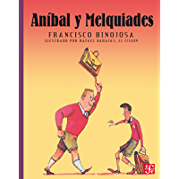 Aníbal y Melquiades (A la Orilla del Viento nº 16)