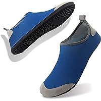 FELOVE Calzado para Mar y Deportes Acuáticos Unisex Adultos,Secado Rápido Natación Zapatos,Coral Shoes Zapatillas…
