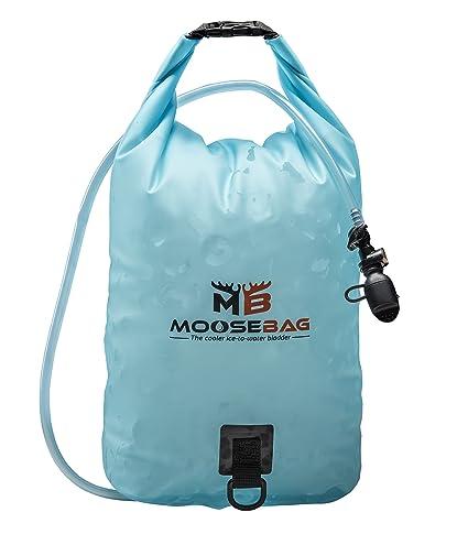 Amazon.com: Moose Bag - Bolsa plegable de agua LIBERZABLE ...