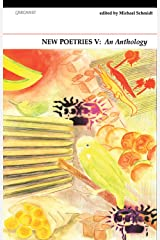 New Poetries V: An Anthology Kindle Edition