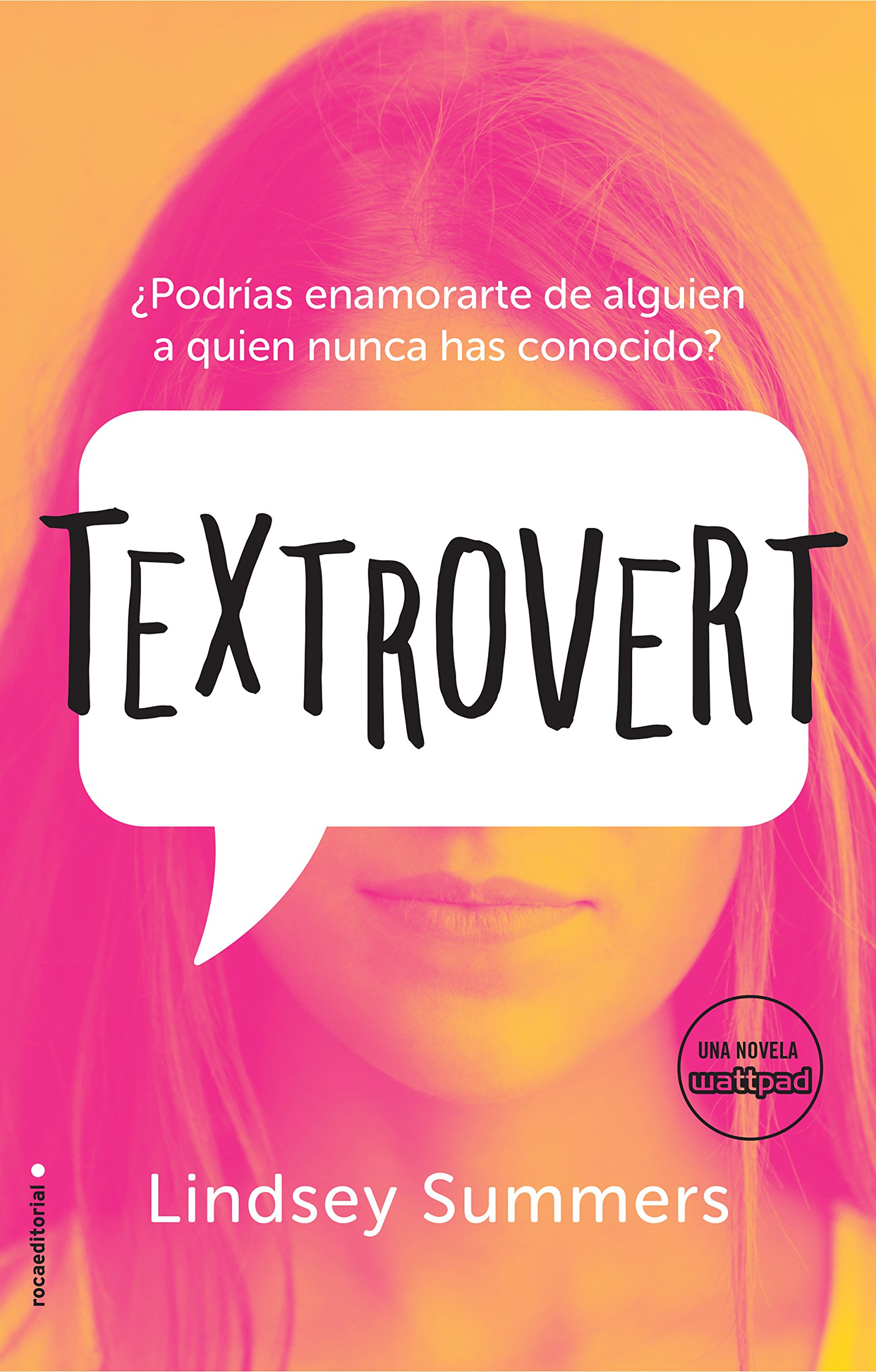 Amazon.com: Textrovert (Spanish Edition) (9788416700844): Lindsey Summers: Books