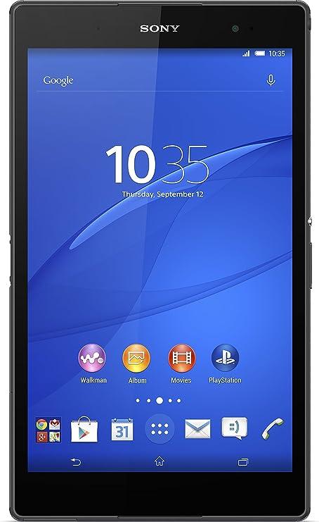 Sony Xperia Z3 Compact 16GB Negro - Tablet (2,5 GHz, Qualcomm ...