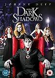 Dark Shadows [Edizione: Regno Unito] [Italia] [DVD]