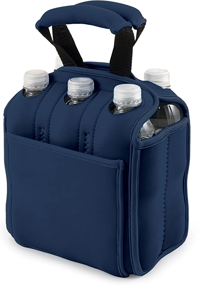 Brookstone lochnerverpackung marina bebida Six Pack: Amazon.es ...