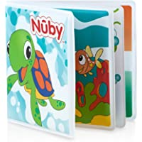 Nuby - Libro de baño