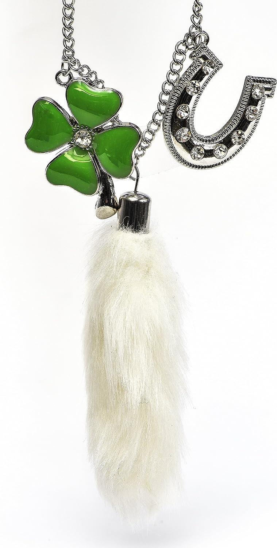 CHROMA 000802 Luck Charm Auto Ornament