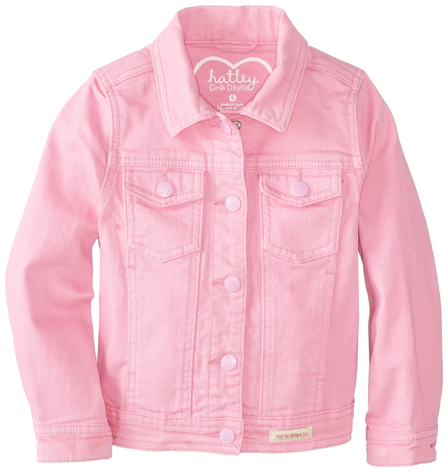 ac39556a7 Pink Jacket For Girls