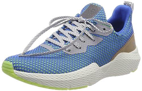 Bugatti 341730606900, Zapatillas sin Cordones para Hombre: Amazon.es: Zapatos y complementos