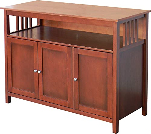 DonnieAnn Hollydale Sideboard Sofa Table