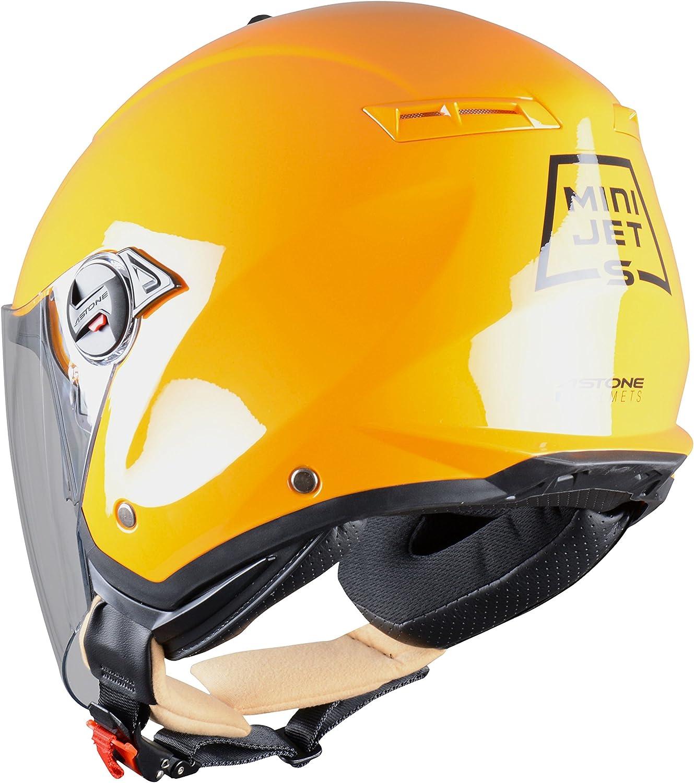 Army Matt XS Astone Helmets Jethelm Mini Jet