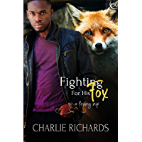 Fighting for his Fox (A Loving Nip Book 23) book cover