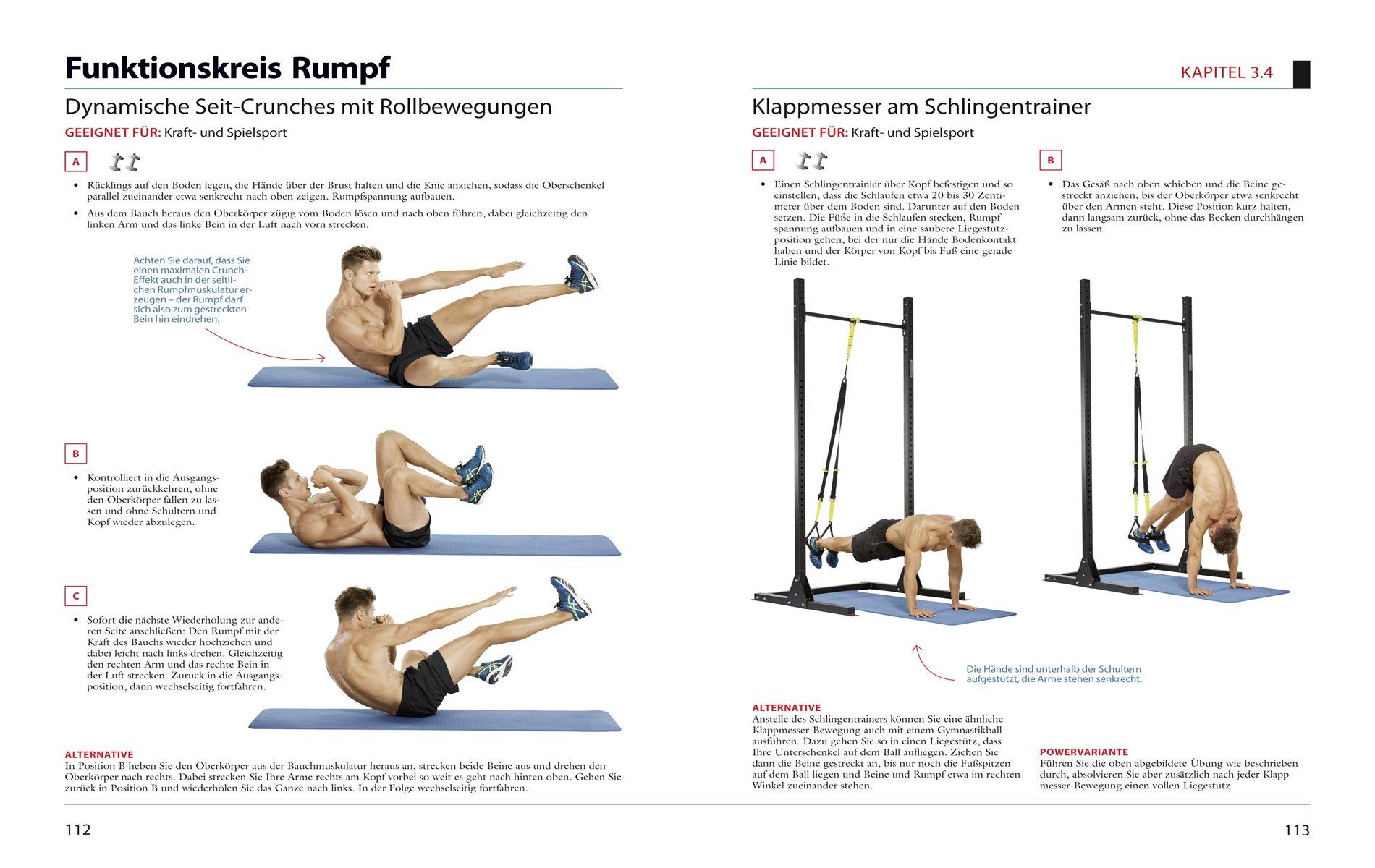 Das Men\'s Health Functional Training: 9783517095769: Amazon.com: Books