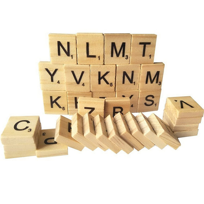 Trend Mark Set Of Wooden Alphabet Blocks Yet Not Vulgar Educational