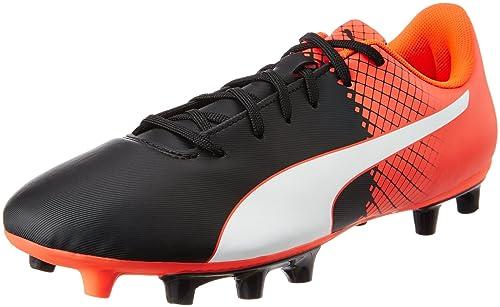 Foot Puma Chaussure Chaussure De Foot De Puma Evospeed