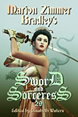 Sword and Sorceress 29 Kindle Edition
