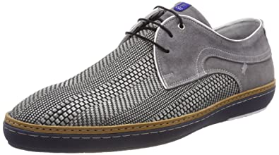 6f852301d2 Floris van Bommel Men s 14027 Trainers  Amazon.co.uk  Shoes   Bags