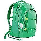 Satch Schulrucksack Pack Grinder 216 A1 grün