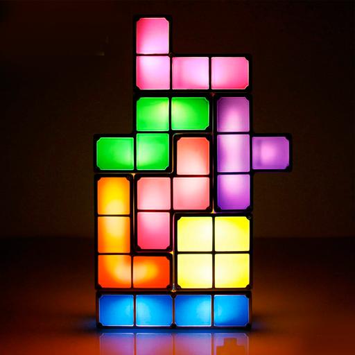 tetris classic - 3