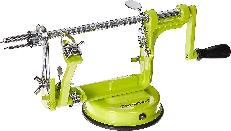 Amazon Com Homemaker Heavy Duty Apple Peeler Kitchen Dining