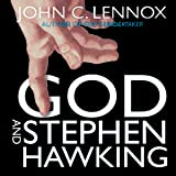 God and Stephen Hawking: Whose Design Is It