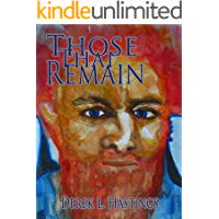 Those That Remain (The Grail Fellowship Book 1)