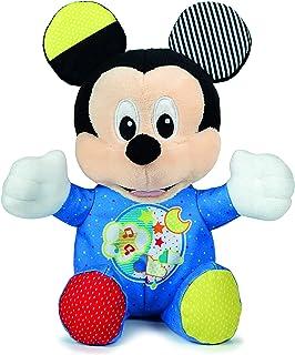 17207 Multicolore Clementoni/ /Baby Minnie Lightin Plush
