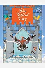 Sky Cloud City (Adventures of Hope & Trusty) Paperback