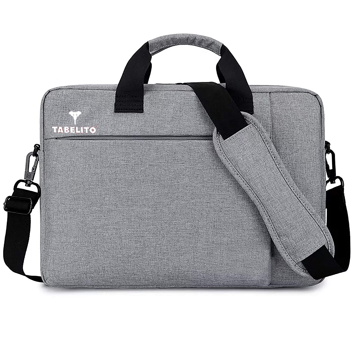 Tabelito 15.6 Inch Office Laptop Bags Briefcase $10.75 Coupon
