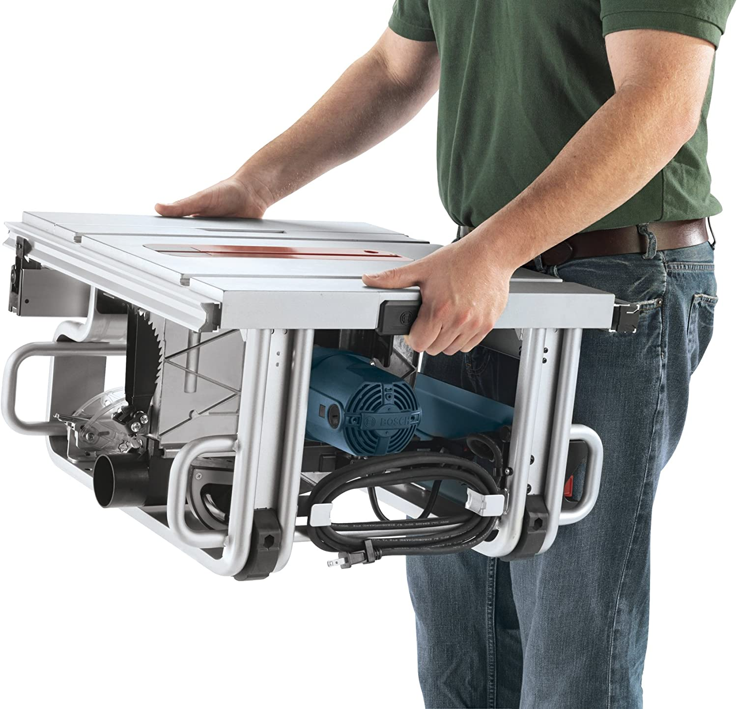 Bosch GTS1031 Table Saws product image 11