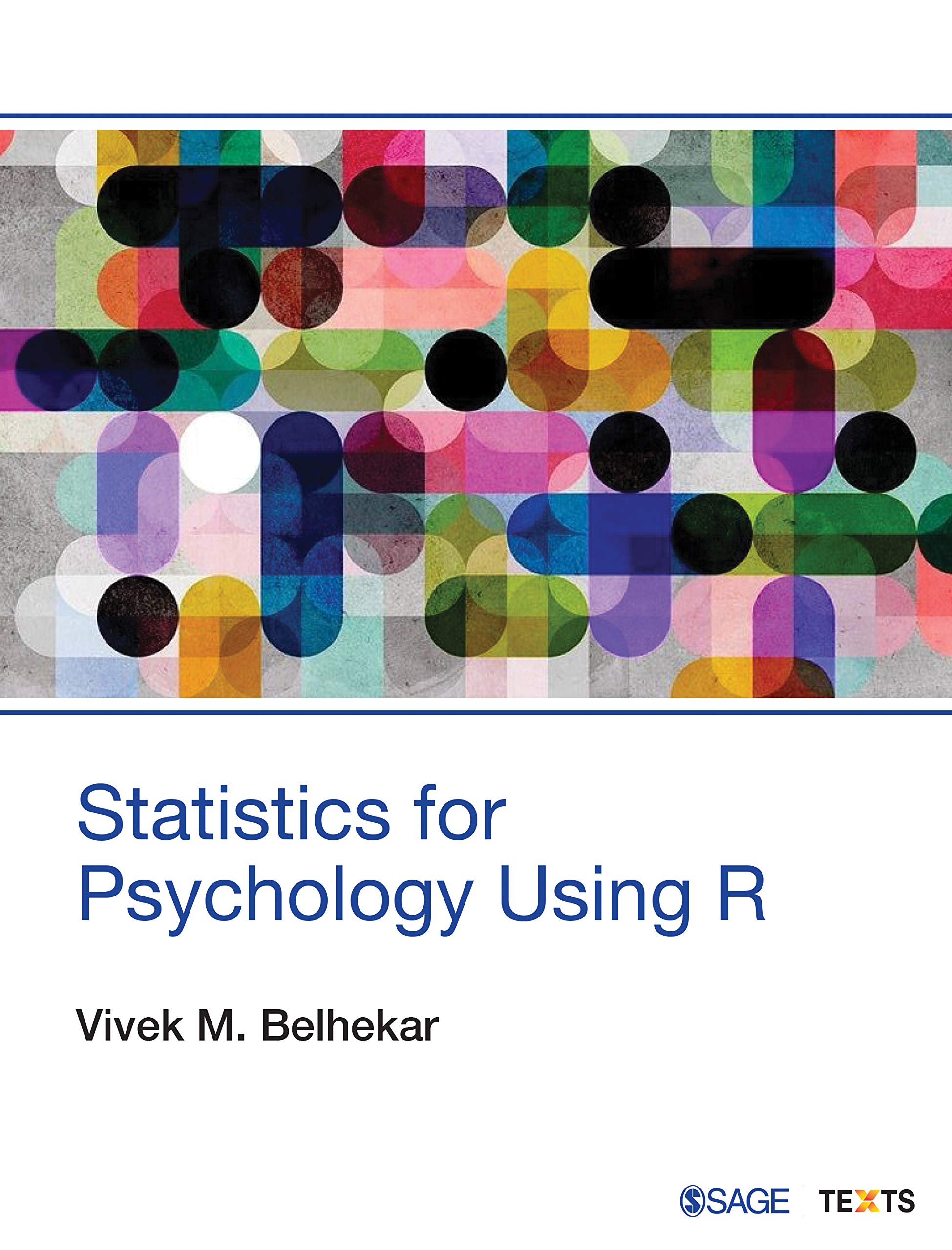 Buy Statistics for Psychology Using R Book Online at Low