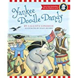 Yankee Doodle Dandy (3) (Ellis the Elephant)