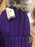 Purple Beanie- Great product & amazing quality!