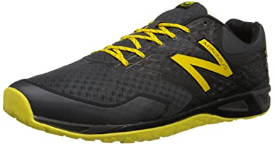 5e8342a96cc9d Amazon.com | New Balance Men's MX00 Minimus Cross-Training Shoe ...