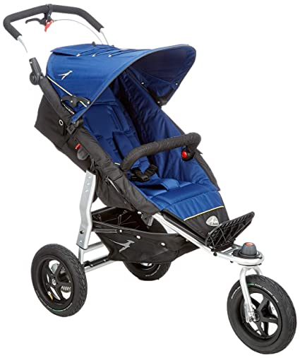 TFK Joggster Adventure - Cochecito de bebé Twilight Blue ...