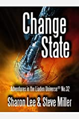 Change State (Adventures in the Liaden Universe ® Book 32) Kindle Edition