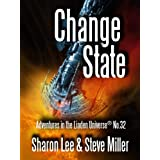 Change State (Adventures in the Liaden Universe ® Book 32)